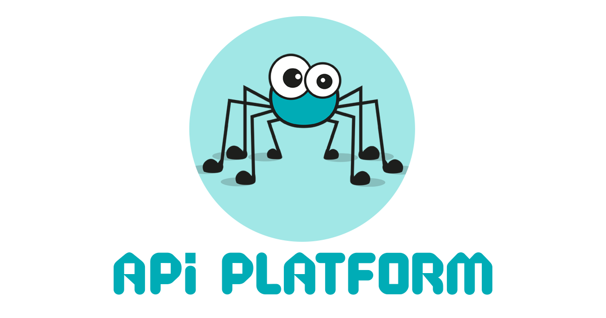API Platform: OpenAPI Specification Support (formerly Swagger)